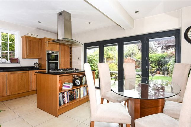 Thumbnail Semi-detached house for sale in Bolton Road, Windsor, Berkshire