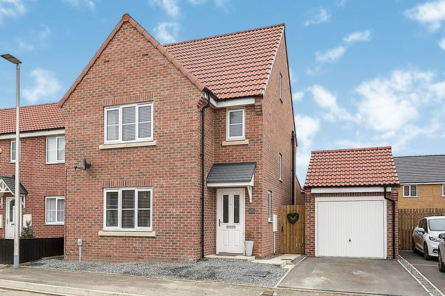Front of Bounty Drive, Kingswood, Hull, East Yorkshire HU7