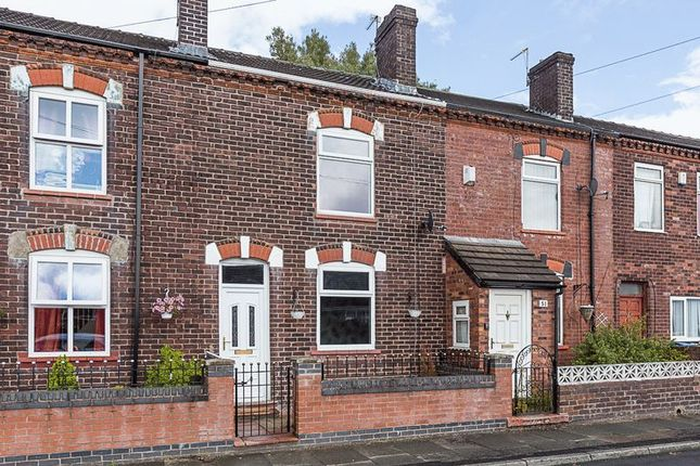 Thumbnail Terraced house to rent in Hemfield Road, Ince, Wigan