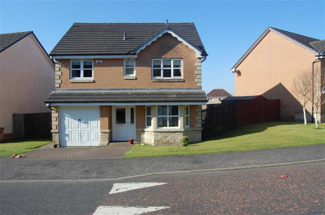 Thumbnail Property to rent in 32, Braemar Drive, Dunfermline KY11,
