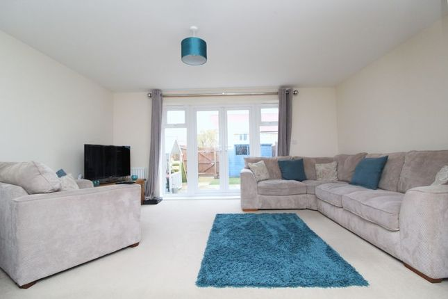 Thumbnail End terrace house for sale in Buttercup Avenue, Minster On Sea, Sheerness