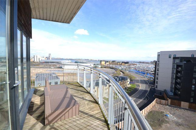 Picture No. 04 of Alexandria, Victoria Wharf, Watkiss Way, Cardiff Bay CF11