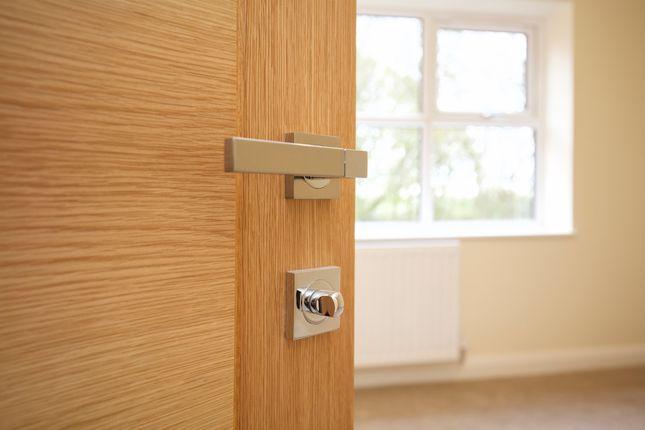 Door - Detail of Kiveton Lane, Todwick, Sheffield S26