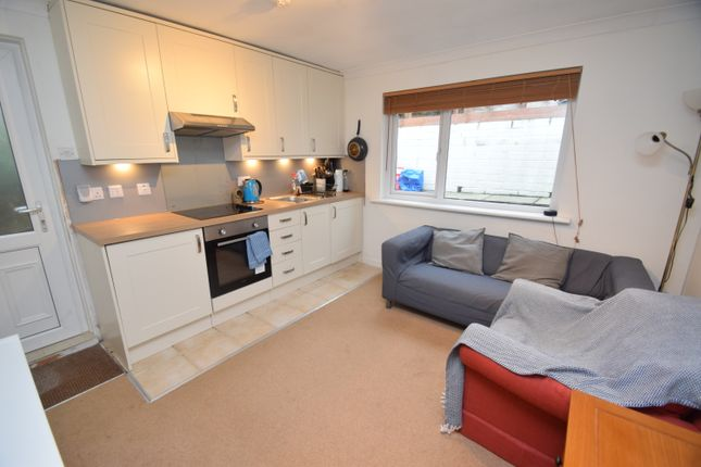 1 bed flat to rent in Berkeley Cottages, Falmouth TR11
