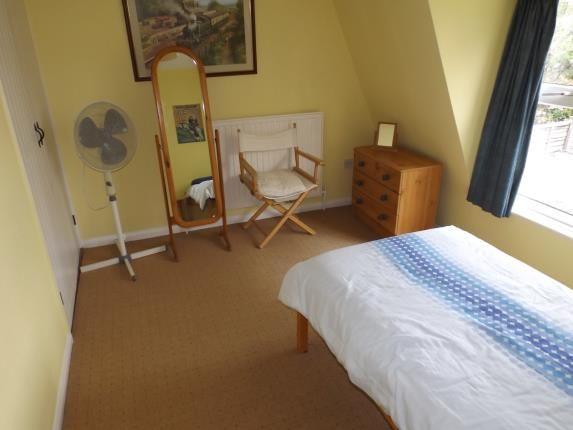 Bedroom Three of Dibden Purlieu, Southampton, Hampshire SO45