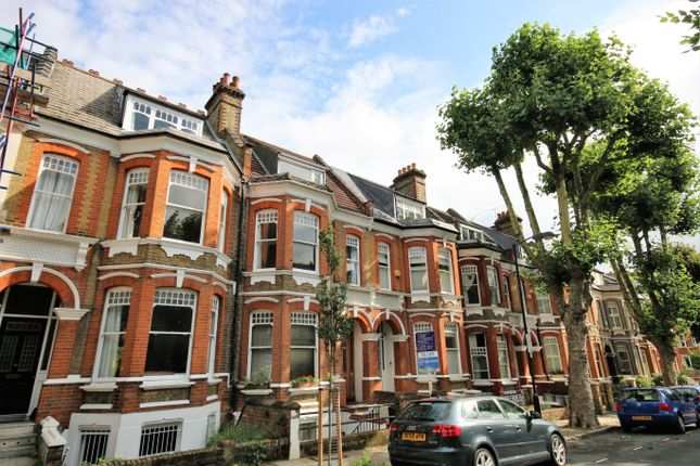 Thumbnail Terraced house to rent in Sotheby Road, London