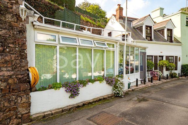 1 bed property for sale in 1 Springvale Cottage, Le Chemin Des Pietons, Le Mont Les Vaux, St Brelade JE3