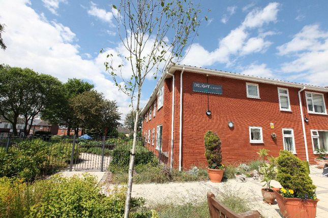 Thumbnail Flat to rent in Delight Court, Dipton, Stanley