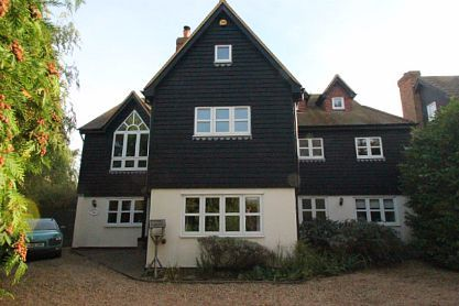 Thumbnail Detached house for sale in Burnham Road, Latchingdon, Chelmsford
