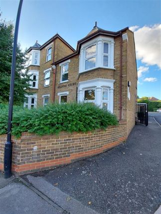 Thumbnail Flat to rent in Beverly Road, Highams Park