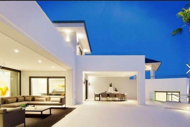 7 bed villa for sale in Benahavis, Malaga, Spain