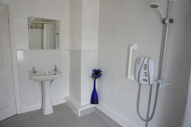 Wet Room of Askern Road, Carcroft, Doncaster DN6
