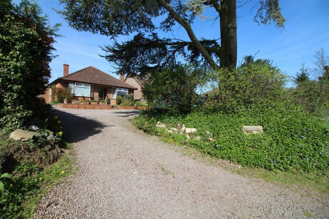 2 bed detached bungalow for sale in Brundall Road, Blofield, Norwich, Norfolk