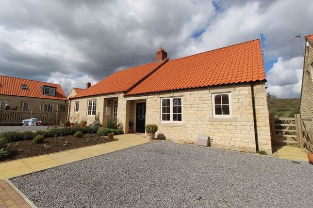 2 bed bungalow for sale in Ashwood Close, Helmsley, York YO62