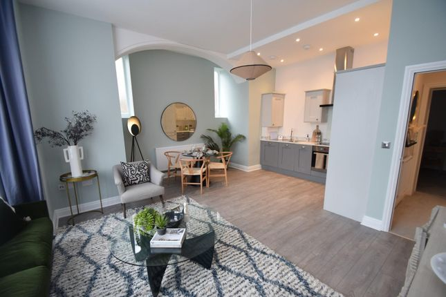 2 Ravelston Grange Lounge 2