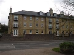 Thumbnail Flat to rent in The Archery, Marshall Place, Perth