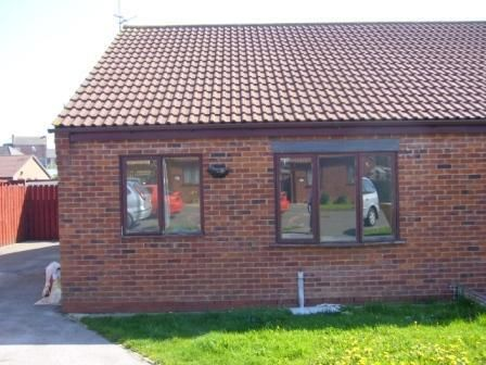 Thumbnail Detached bungalow to rent in St. Nicholas Park, Withernsea