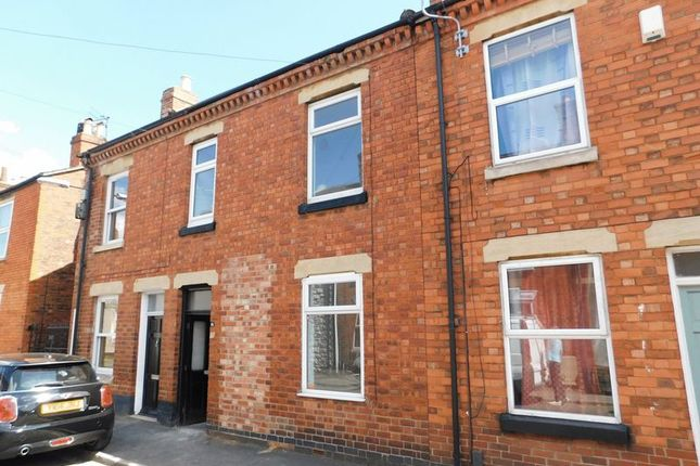 Thumbnail Terraced house to rent in Sidney Street, Grantham