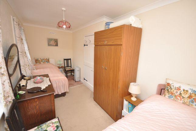 Bedroom 2 of 58 Wilson Street, Girvan KA26