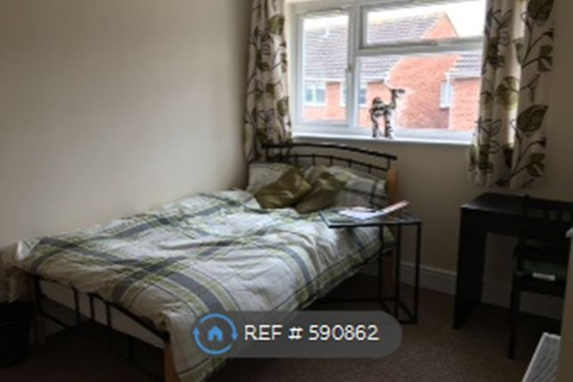 Thumbnail Room to rent in Chantry Avenue, Kempston