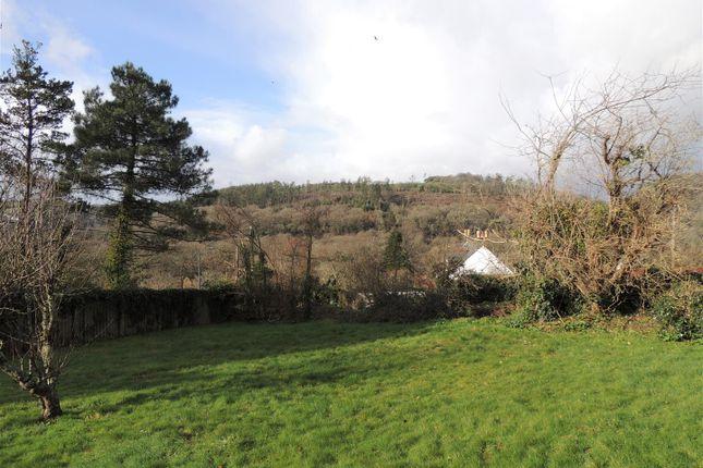 Thumbnail Detached bungalow for sale in Porcupine, Par