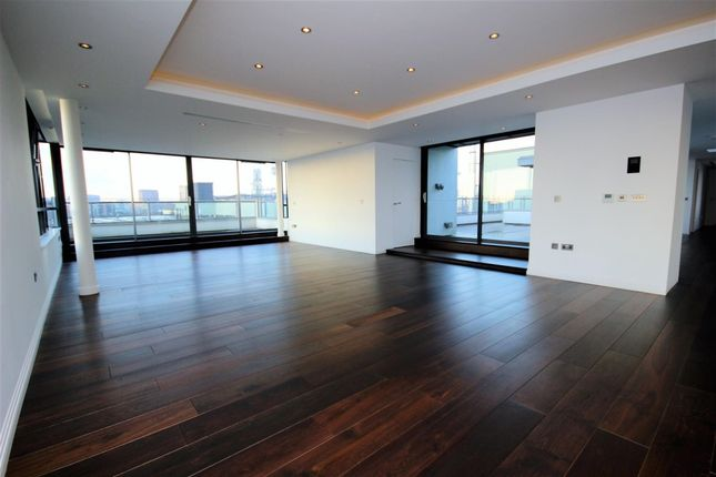 Thumbnail Flat for sale in Rice Street, Manchester