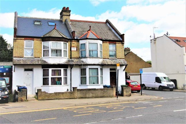 Thumbnail Semi-detached house for sale in Whitchurch Lane, Canons Park, Edgware
