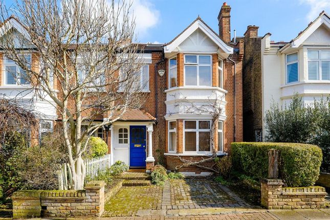 5 bed semi-detached house for sale in Dungarvan Avenue, London