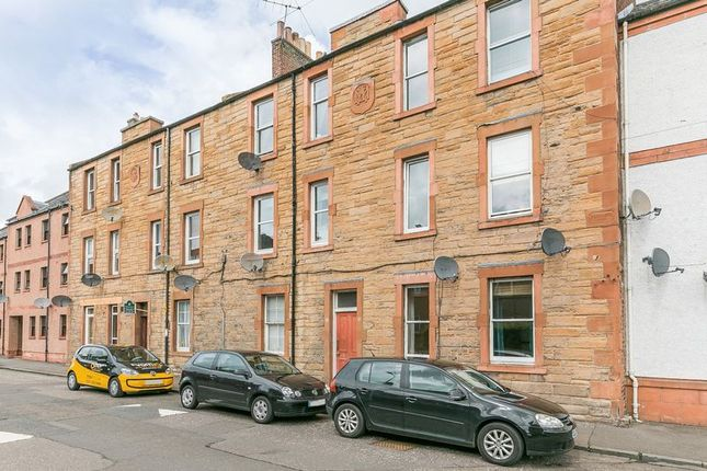 Thumbnail Flat for sale in 23A Market Street, Musselburgh, East Lothian