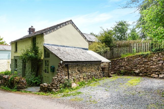 Thumbnail Detached house to rent in Hoopers Bridge, Bodmin