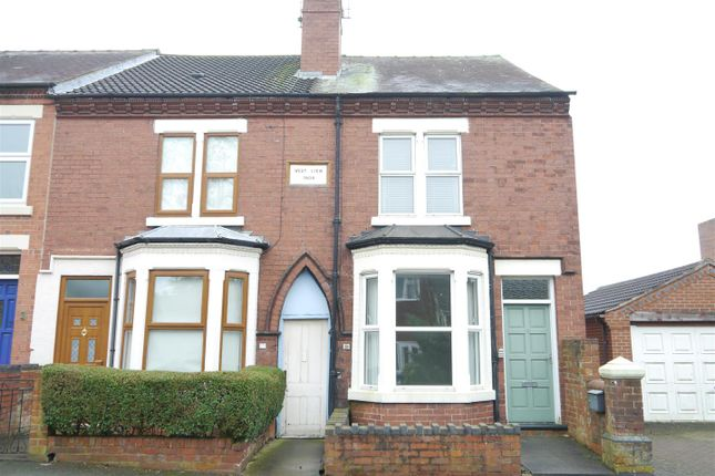 Thumbnail Semi-detached house to rent in New Street, Stanley, Ilkeston