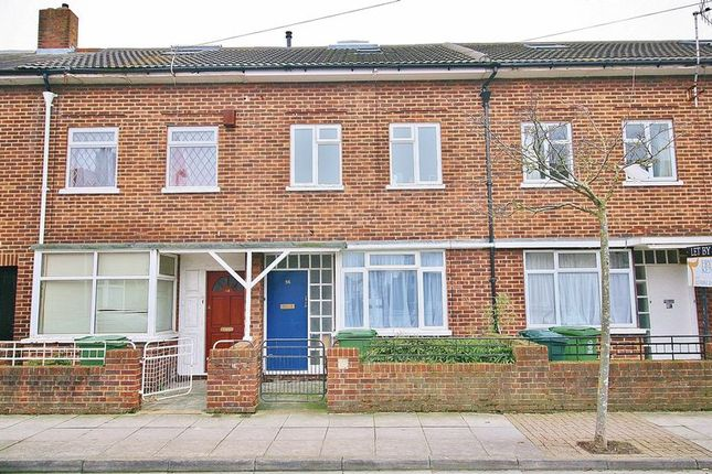 5 bed terraced house for sale in Bath Road, Southsea