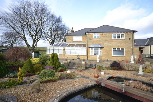 Thumbnail Detached house for sale in Throxenby Lane, Scarborough