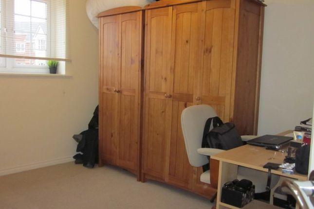 2nd Bedroom  of Atlantic Way, Derby DE24