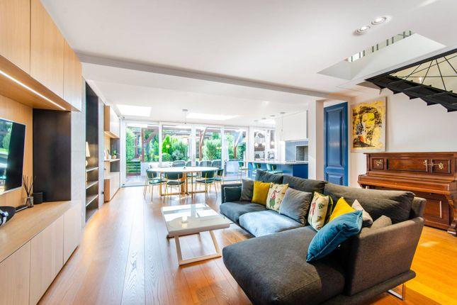 Thumbnail Semi-detached house for sale in Cairnfield Avenue, Neasden, London