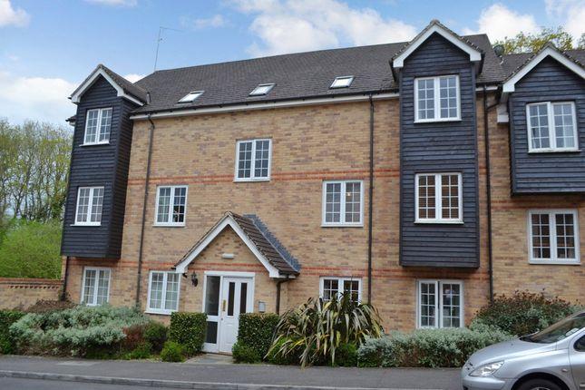 2 bed flat for sale in Lamtarra Way, Newbury