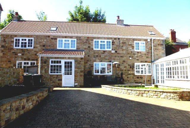 Thumbnail Property for sale in Barleycroft Lane, Dinnington, Sheffield