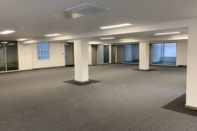 Thumbnail Office to let in Northern Suite, Floor, 2 Bartholomew's, Brighton