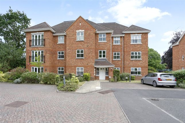 Thumbnail Flat for sale in Maxwell Place, 130-136 Maxwell Road, Beaconsfield