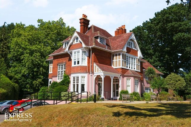 Thumbnail Flat for sale in North End Lane, Ascot, Berkshire