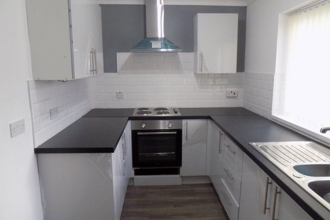 Thumbnail Property to rent in Capel Terrace, Skewen, Neath