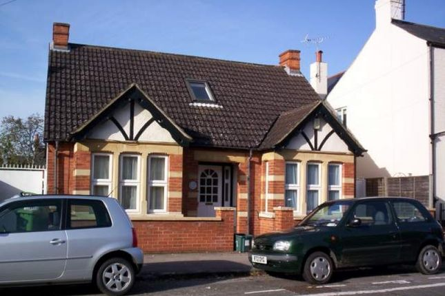 Thumbnail Detached house to rent in New High Street, Headington, Oxford