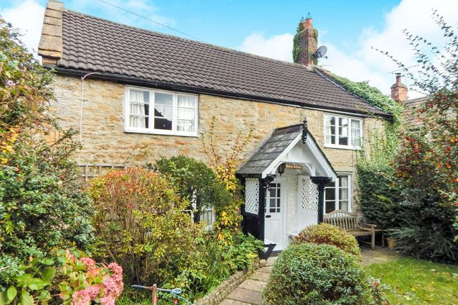 Thumbnail Detached house for sale in Church Street, West Coker, Yeovil