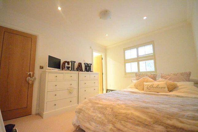 Bedroom of Tudor Court, London Road, Windlesham GU20