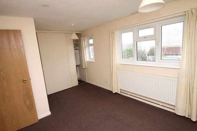 Bedroom of Jenkins Close, Staddiscombe, Plymstock, Devon PL9