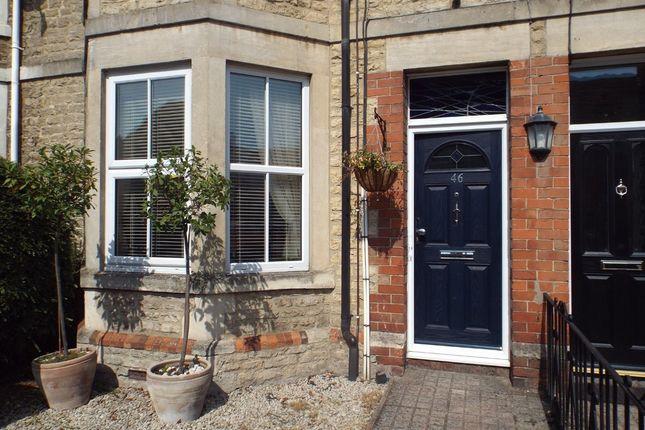 Thumbnail Terraced house to rent in Park Lane, Chippenham