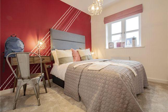 Bedroom 4 of Sandhurst Gardens, High Street, Sandhurst GU47