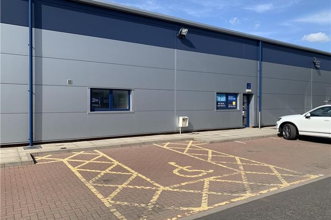 Thumbnail Light industrial to let in Block 2, Unit J, Dundyvan Enterprise Park, Dundyvan Way, North Lanarkshire Coatbridge