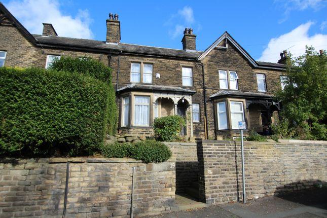 Thumbnail Terraced house for sale in Pearson Lane, Bradford
