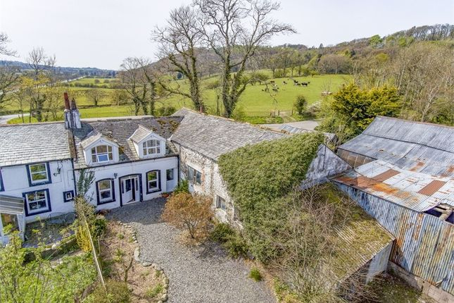 Thumbnail Detached house for sale in Lot 4 - Brathay Hill Cottage, Higham Estate, Bassenthwaite Lake, Cockermouth